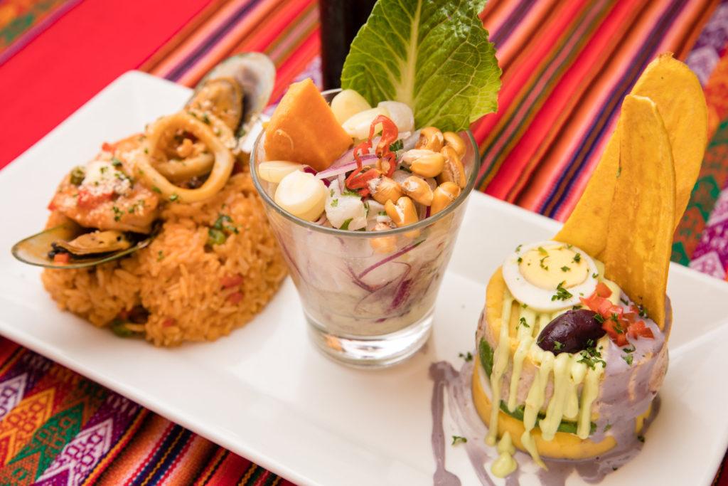 Asi Es Mi Peru Restaurant Aruba Today
