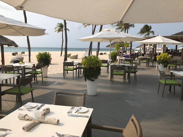 Elements Hailed As Top 10 Restaurant In The Caribbean By
